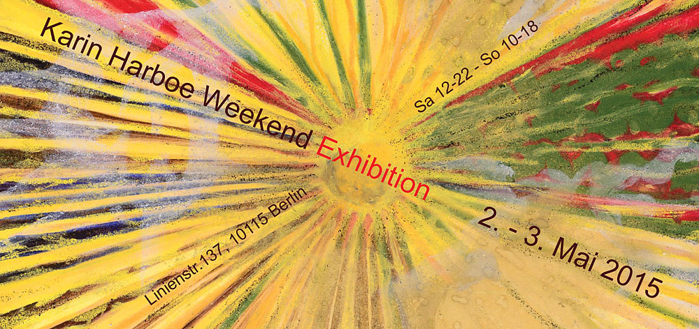 Weekend Exhibition